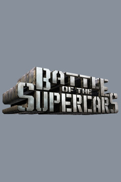 poster for Battle of the Supercars