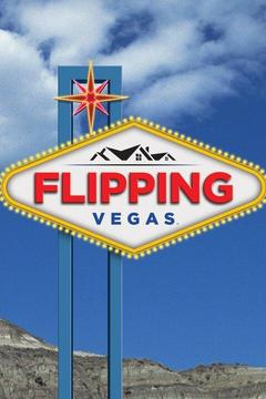 poster for Flipping Vegas
