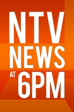 poster for NTV News at 6PM