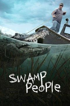 poster for Swamp People