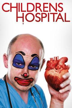 poster for Childrens Hospital
