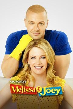 poster for Melissa & Joey