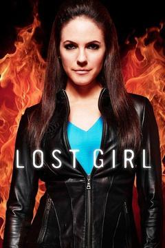 poster for Lost Girl