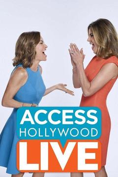 poster for Access Hollywood Live
