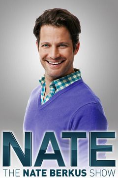 poster for The Nate Berkus Show