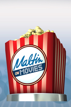 poster for Maltin on Movies