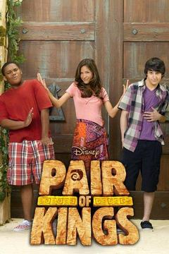 poster for Pair of Kings