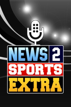 poster for News 2 Sports Extra