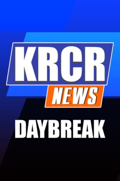 poster for KRCR News Channel 7: Daybreak