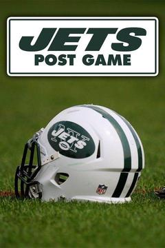 poster for Jets Post Game