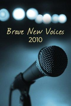 poster for Brave New Voices 2010