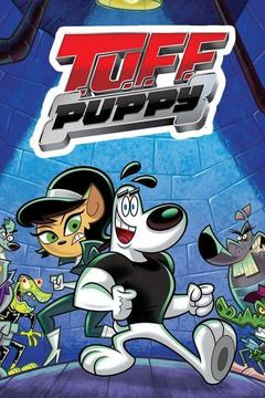 poster for T.U.F.F. Puppy
