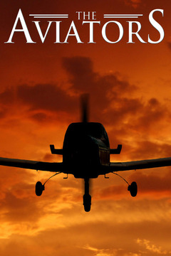 poster for The Aviators