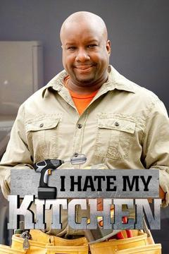 poster for I Hate My Kitchen
