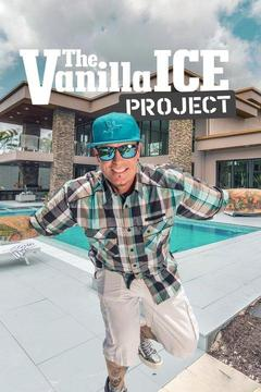 poster for The Vanilla Ice Project