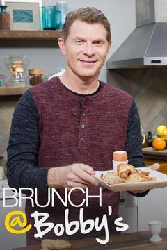 poster for Brunch at Bobby's