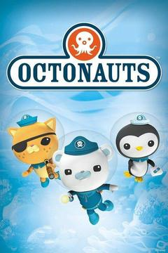 poster for Octonauts