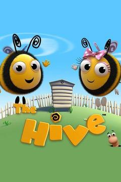 poster for The Hive