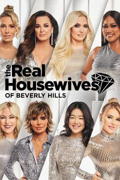 poster for The Real Housewives of Beverly Hills