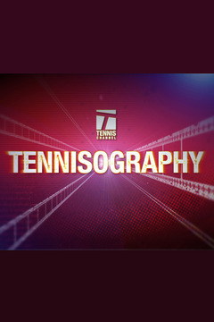 poster for Tennisography