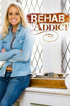 poster for Rehab Addict