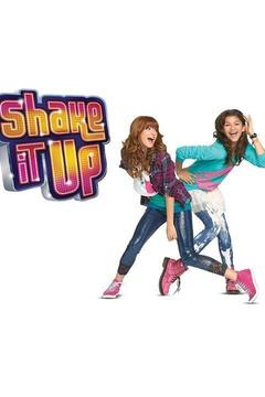 poster for Shake It Up!