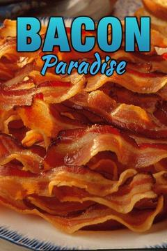 poster for Bacon Paradise