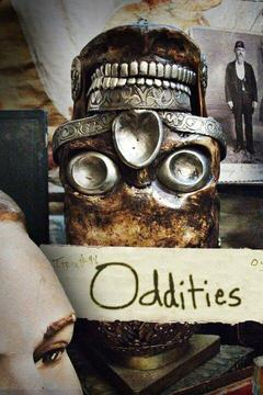 poster for Oddities