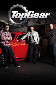 poster for Top Gear