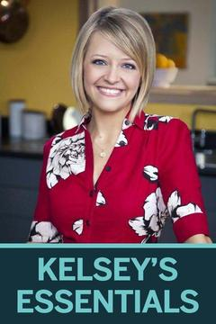 poster for Kelsey's Essentials