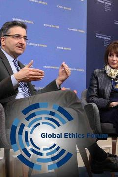 Global Ethics Forum