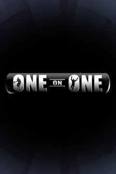 poster for One on One