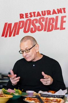 poster for Restaurant: Impossible