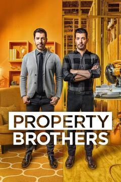 poster for Property Brothers
