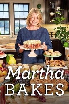 poster for Martha Bakes