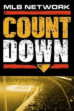 poster for MLB Network Countdown