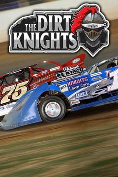 poster for Dirt Knights