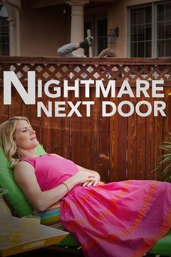 poster for Nightmare Next Door