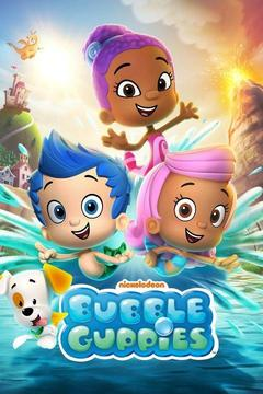 poster for Bubble Guppies