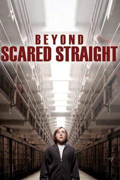 poster for Beyond Scared Straight