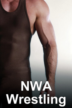 poster for NWA Wrestling