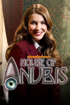 poster for House of Anubis