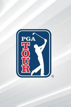 poster for PGA Tour Golf