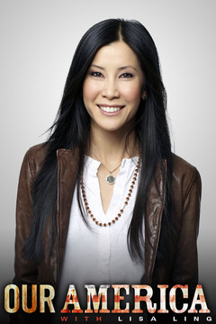 poster for Our America With Lisa Ling