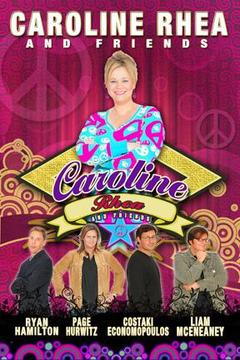 poster for Caroline Rhea & Friends