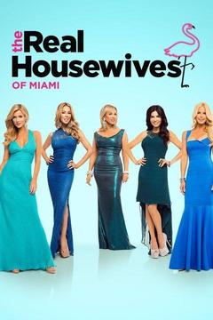 poster for The Real Housewives of Miami
