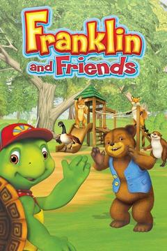 poster for Franklin and Friends