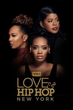 poster for Love & Hip Hop