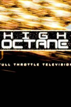 poster for High Octane