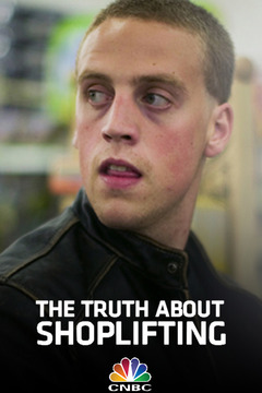 poster for The Truth About Shoplifting